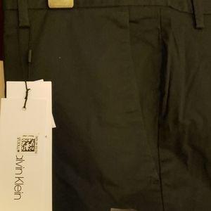 Brand new CALVIN KLEIN Slim fit pant W38 L30